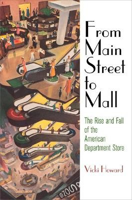 From Main Street to Mall -