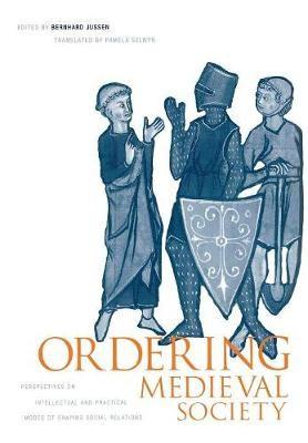 Ordering Medieval Society - pr_84389