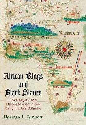 African Kings and Black Slaves - pr_103919