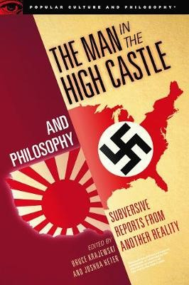 The Man in the High Castle and Philosophy - pr_255103