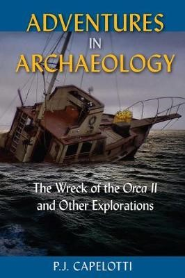 Adventures in Archaeology -
