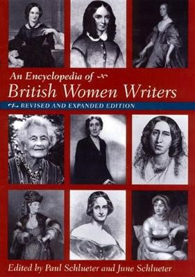 Encyclopedia of British Women Writers - pr_1702961