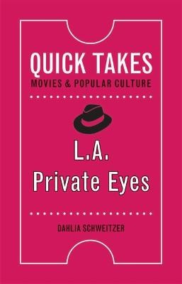 L.A. Private Eyes -