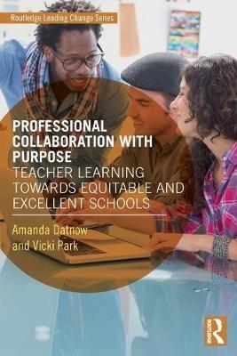 Professional Collaboration with Purpose - pr_198288