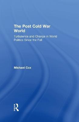 The Post Cold War World - pr_198116