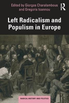 Left Radicalism and Populism in Europe - pr_424334