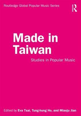 Made in Taiwan -