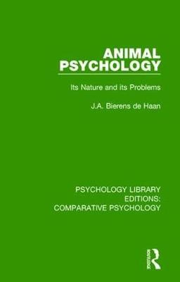 Animal Psychology - pr_1748322