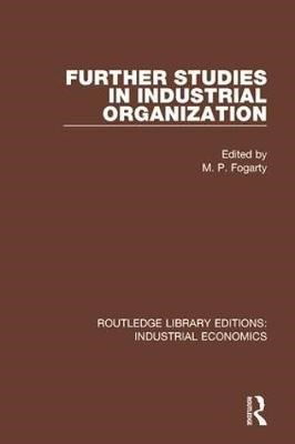 Further Studies in Industrial Organization - pr_62