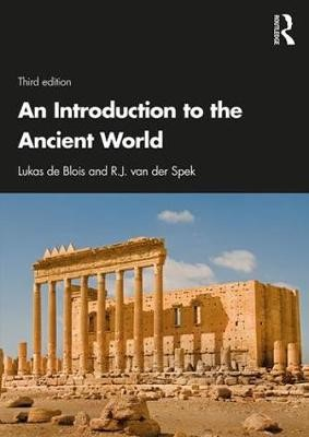 An Introduction to the Ancient World - pr_198379