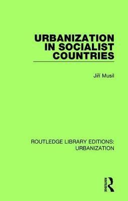Urbanization in Socialist Countries - pr_1730085