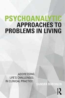 Psychoanalytic Approaches to Problems in Living - pr_198304