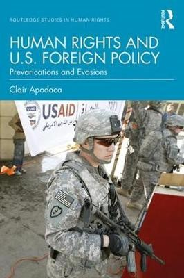 Human Rights and U.S. Foreign Policy - pr_198419