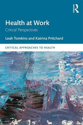 Health at Work - pr_198793