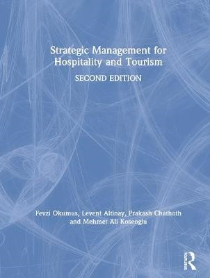 Strategic Management for Hospitality and Tourism - pr_1713442