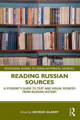 Reading Russian Sources - pr_1750398