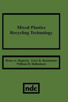 Mixed Plastics Recycling Technology - pr_109503