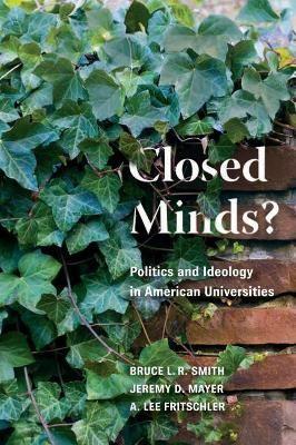 Closed Minds? -