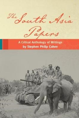 The South Asia Papers -