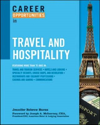 Career Opportunities in Travel and Hospitality -