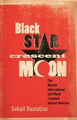 Black Star, Crescent Moon -