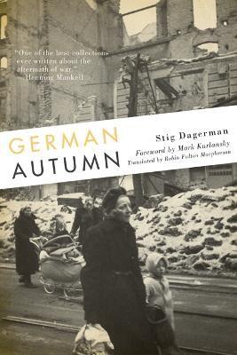 German Autumn -