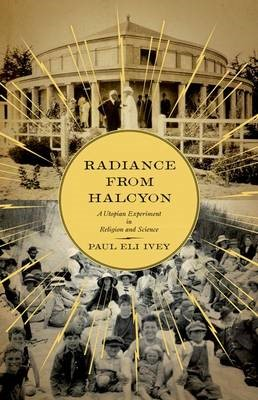 Radiance from Halcyon -
