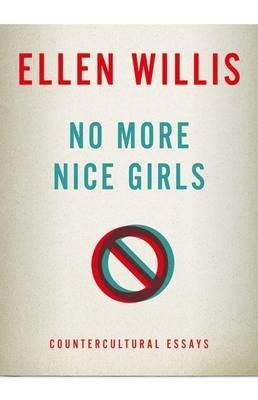 No More Nice Girls -