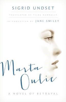 Marta Oulie -