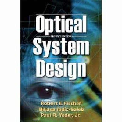 Optical System Design - pr_1749176