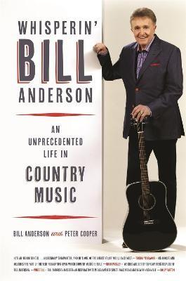 Whisperin' Bill Anderson - pr_2484