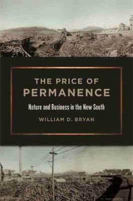 The Price of Permanence - pr_1441