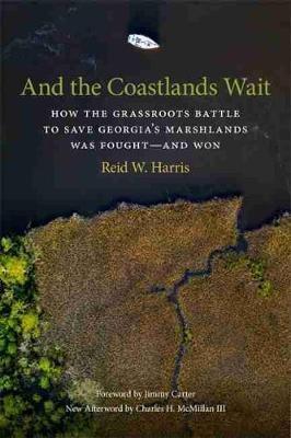 And the Coastlands Wait - pr_1749488
