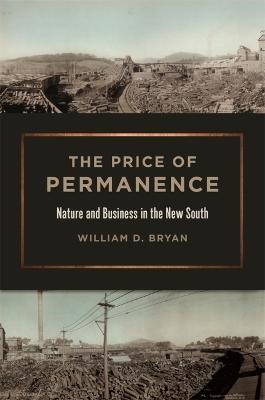 The Price of Permanence - pr_1850771