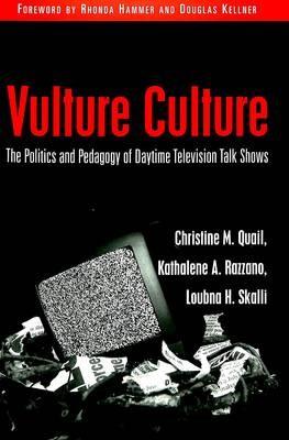 Vulture Culture - pr_17269