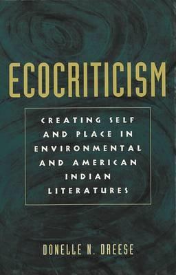 Ecocriticism - pr_215354