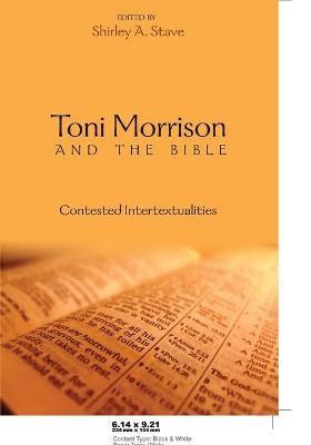 Toni Morrison and the Bible - pr_20325