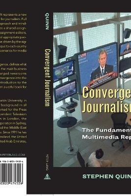 Convergent Journalism - pr_225220