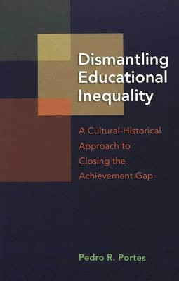 Dismantling Educational Inequality - pr_17236