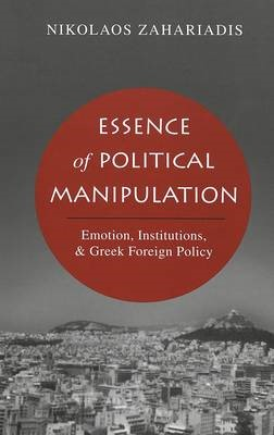 Essence of Political Manipulation - pr_17249