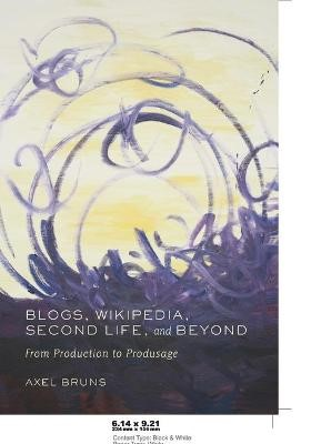 Blogs, Wikipedia, Second Life, and Beyond -