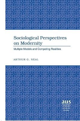 Sociological Perspectives on Modernity - pr_17225