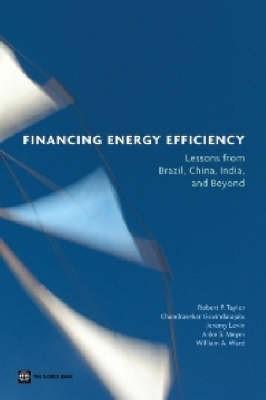 Financing Energy Efficiency -