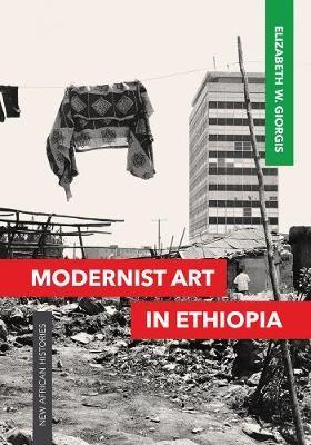 Modernist Art in Ethiopia - pr_103534