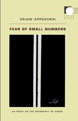 Fear of Small Numbers -