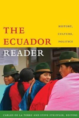 The Ecuador Reader - pr_246239
