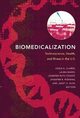 Biomedicalization -