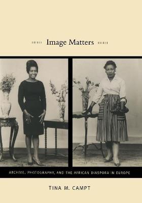 Image Matters -