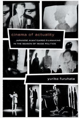 Cinema of Actuality - pr_84308