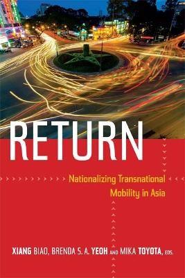 Return -